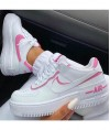 Nike Air Force 1 白粉